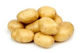 Alu- Potatoes New 1kg