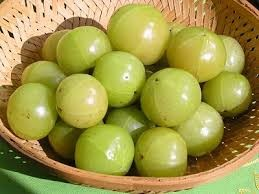 Organic Awla Indian Gooseberry  500gms