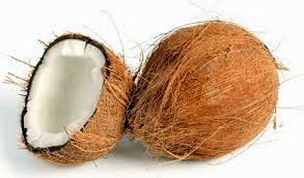 Nariyal Coconut 1pc